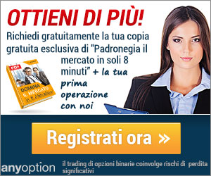 anyoption opzioni binarie